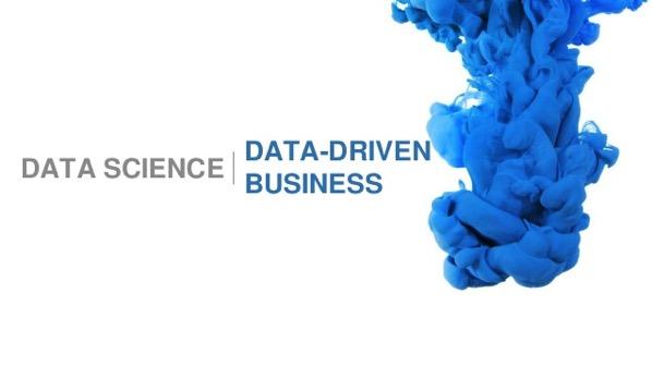Data science for datadriven business 1 638