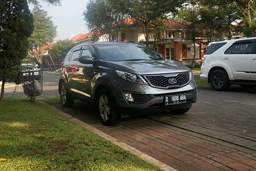 Kia Sportage 2017 Interior >> Review Kia Sportage Indonesia Andry Alamsyah Blog