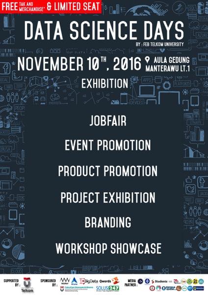 Exhibition Infografis