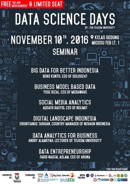 Seminar Infografis